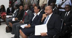 Haiti: Le nouveau Conseil Electoral Provisoire (CEP) finalement constitué