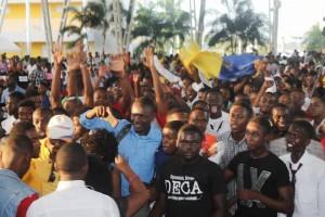 """Haiti: Le Collège Notre Dame champion de la 15 ème édition de """"Génie Royal National"""""""