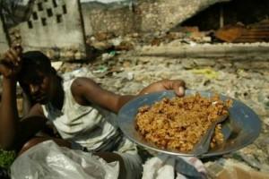 Haiti: La crise alimentaire touche durement des millions de compatriotes