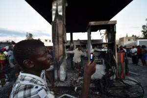 Haiti: Les causes de l'explosion meurtrière d'un camion-citerne dans une station d'essence