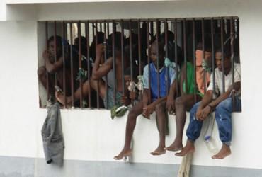 Haiti: Plus de 400 condamnés de droit commun bénéficient de la grâce présidentielle