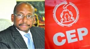 Haiti: Léopold Berlanger Président du nouveau Conseil Electoral Provisoire (CEP)