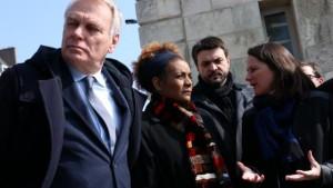 Monde: Michaelle Jean chante en créole au Mémorial consacré à l'abolition de l'esclavage