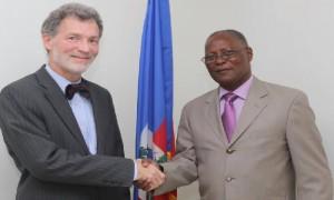 Haiti: L'ambassadeur américain contre une nouvelle commission de vérification électorale