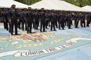 Haiti: 450 policiers sont tombés sous les balles assassines de bandits armés depuis sa création