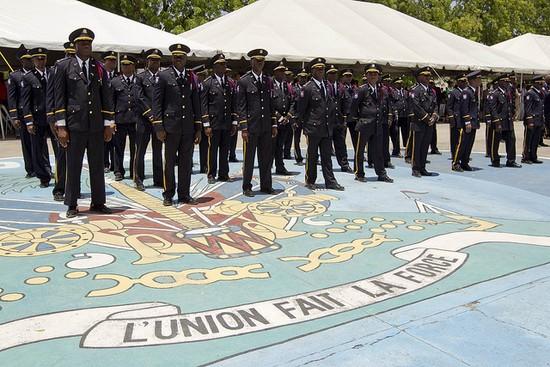 Haiti: Le président Jovenel Moïse s'apprête à nommer un nouveau DG pour la PNH