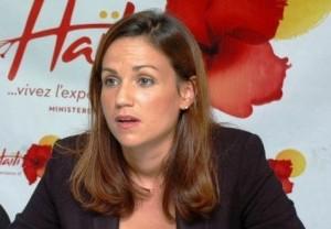 Stephanie-Villedrouin