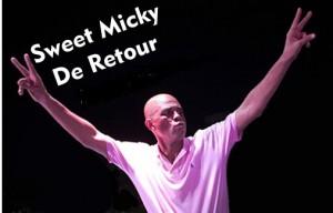 Haiti: Sweet Micky de l'ex-Président Michel Martelly au Festival Compas de Miami