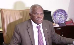 Haiti: L'ex Sénateur, Andris Riché, attristé par la décadence rapide du Sénat