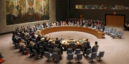 Monde: La crise haitienne sera analysée par le Conseil  économique et social des Nations Unies