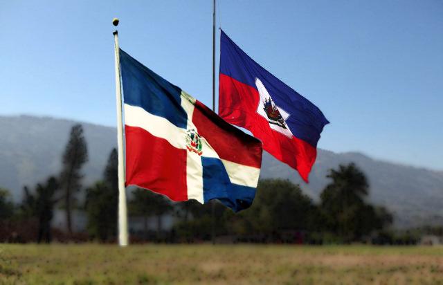 Monde: La République Dominicaine construira un mur de 17 km de long à la frontière