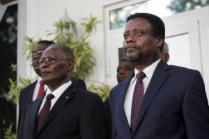 Haiti: La résidence de l'ex Premier Ministre Fritz Jean attaquée par des individus non identifiés