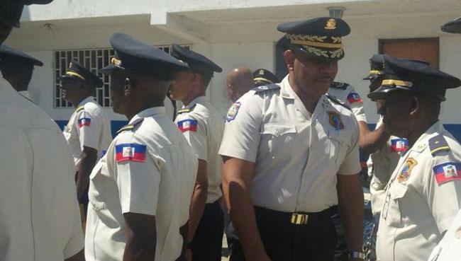 Haiti: Deux agents de la PNH tués en trois jours
