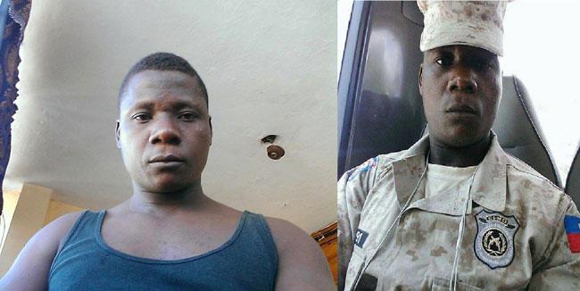 """HAITI: Le policier atteint de 5 projectiles pour un plat de """" fritay """"(fritures) est mort"""