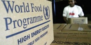 Haiti: L'ONU lance une opération d'urgence contre la faim pour aider un million d'Haïtiens