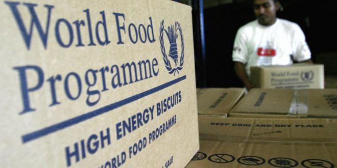Haiti: L'USAID distribuera 2 000 tonnes métriques d'aliments via le Programme Alimentaire Mondial de l'ONU