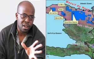 Haiti: Un pays dans un champ de mines