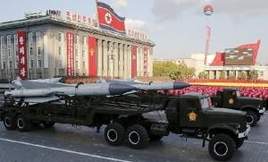 Monde: La Corée du Nord affirme être en mesure de frapper les États-Unis d'Amérique