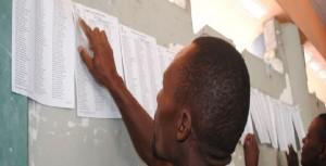 Haiti: Panique après la publication de tous les procès-verbaux photographiés sur le site internet du CEP