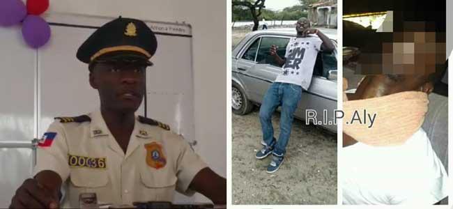 HAITI: Un adolescent poignardé à mort par sa copine jalouse ( Video )