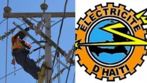 Haiti: Manifestation à Trou-du-Nord pour réclamer de l'EDH la reprise du courant électrique