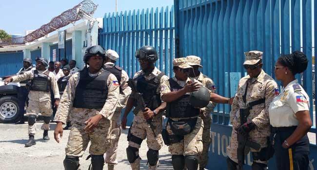 Haiti: Plusieurs cas de braquage à main armée au centre-ville du Cap-Haïtien