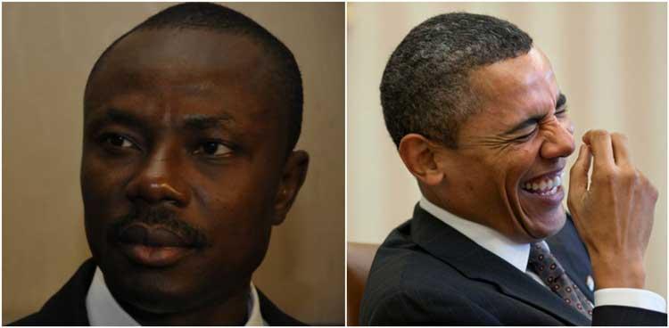 HAITI: Lettre ouverte de Moïse Jean-Charles au Président Barack Obama