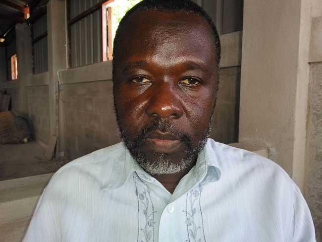 HAITI: Appel à l'unité du secteur protestantisme ( video )