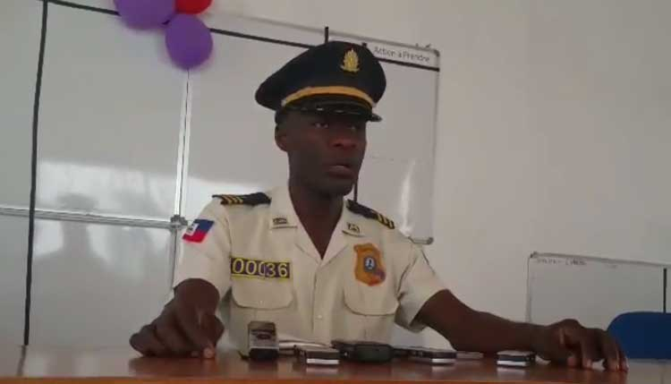 HAITI: Dementellement d'un réseau de voleurs de bœufs à Milot ( VIDEO )