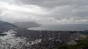 Haiti: Cap-Haïtien, une ville à reconstruire