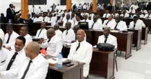 Haiti: Les Députés «Pas de séance si les 10 millions de Gdes ne figurent pas dans le budget»