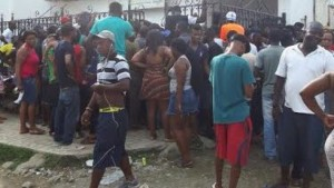 Monde: 300 migrants, en majorité haitiens et cubains, déportés de la Colombie