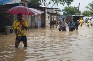 Haiti: 55 millions pour prévenir les inondations urbaines de six municipalités du Cap Haïtien