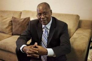 Haiti: L'ex-Président Jocelerme Privert dénonce des revanches politiciennes contre sa personne