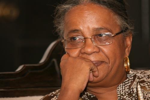 Haiti: Mirlande Hyppolite Manigat «La Constitution interdit toute prolongation de mandat des élus»