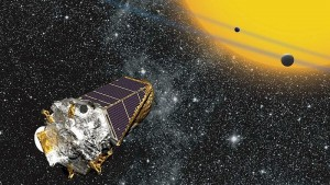 Monde: La NASA annonce la découverte de 1 284 nouvelles exoplanètes