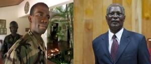 Haiti:L'ex-Chef-rebelle Guy Philippe met au défi le Président Jocelerme Privert