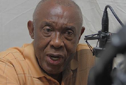 Haïti: Rosemond Pradel  « Une réforme constitutionnelle ne va pas résoudre les problèmes du pays »