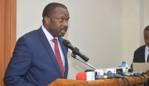 Haiti: Uder Antoine «Des élections libres, honnêtes, démocratiques, impartiales sont possibles»