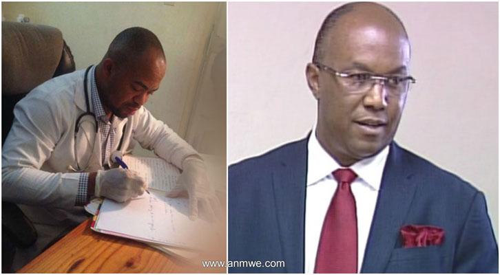 HAITI: 100 millions de gourdes de caution réclamées à Eustache Saint-Lot ( Audio )