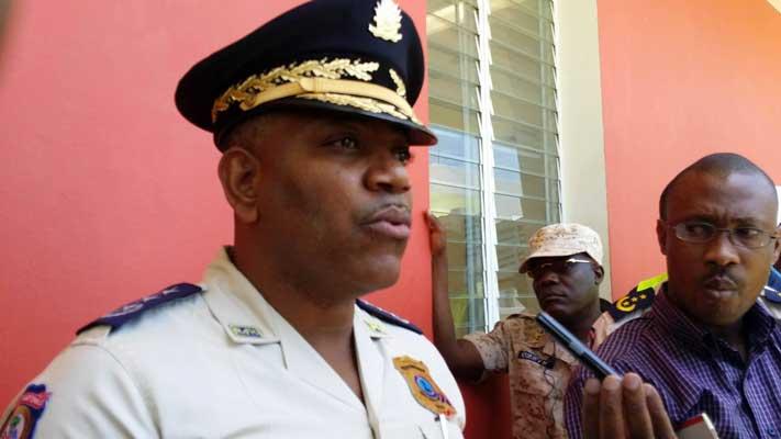 HAITI: Recrudescence de l'insécurité, Michel-Ange Gedeon passe à l'action