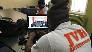 Monde: Des cinéastes haïtiens au Québec pour réaliser un documentaire