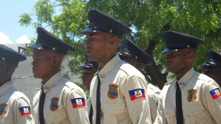 Haiti: Publication des noms des 13 mille candidats retenus pour l'examen de la 31e promotion de la PNH