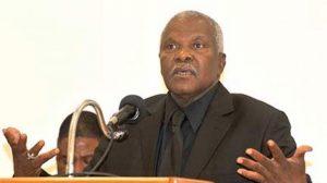 Haiti: Le Sénateur de la Grande Anse Andris Riché tire sa révérence