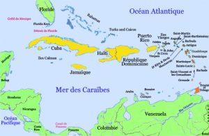 Monde: Des sons étranges intriguent dans la mer des Caraïbes