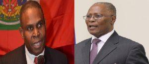 Haiti: Jean-Henry Céant «Jocelerme Privert instrumentalise le processus électoral»
