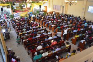 Haiti: La communauté protestante haitienne célèbre ses deux cents ans