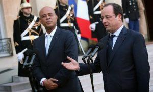 Hollande-Martelly