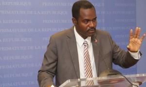 Haïti : L'ex porte-parole de Laurent Lamothe victime d'une attaque armée