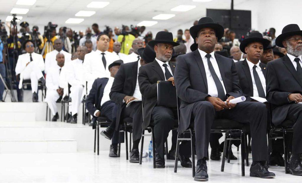 Haiti: Des parlementaires perçoivent de l'argent pour des bureaux qui n'existent même pas